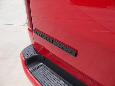 2021 Ram 1500 Quad Cab 4x4, Pickup #M59505 - photo 24