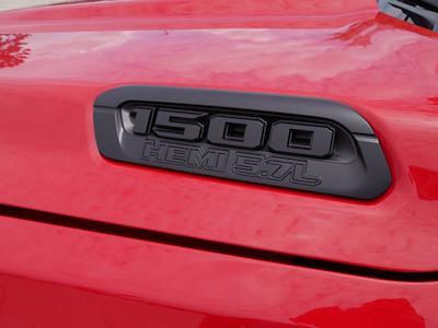 2021 Ram 1500 Quad Cab 4x4, Pickup #M59505 - photo 29
