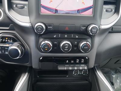 2021 Ram 1500 Quad Cab 4x4, Pickup #M59505 - photo 37