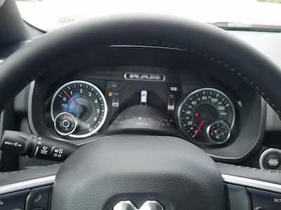 2021 Ram 1500 Quad Cab 4x4, Pickup #M59505 - photo 41