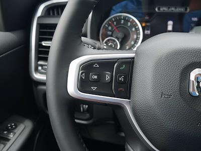 2021 Ram 1500 Quad Cab 4x4, Pickup #M59505 - photo 45