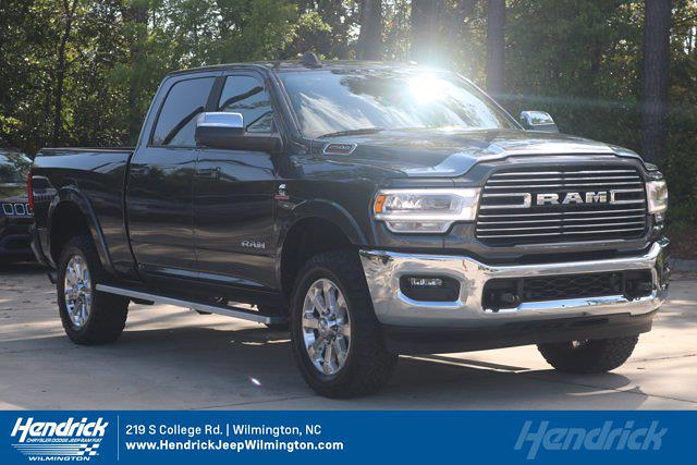 2019 Ram 2500 Crew Cab 4x4, Pickup #M60459A - photo 1