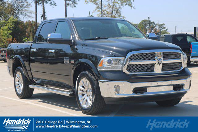 2016 Ram 1500 Crew Cab 4x4, Pickup #M64558A - photo 1
