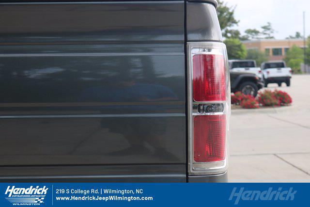 2011 Ford F-150 Super Cab 4x4, Pickup #M70157A - photo 19