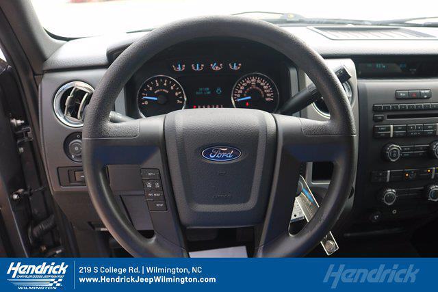 2011 Ford F-150 Super Cab 4x4, Pickup #M70157A - photo 31