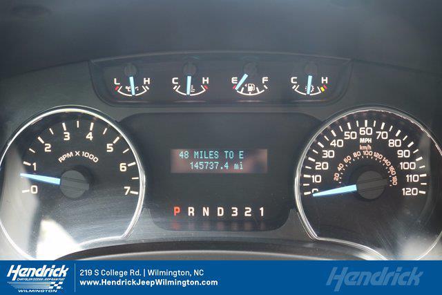 2011 Ford F-150 Super Cab 4x4, Pickup #M70157A - photo 5