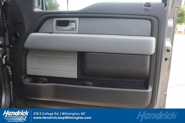 2011 Ford F-150 Super Cab 4x4, Pickup #M70157A - photo 24