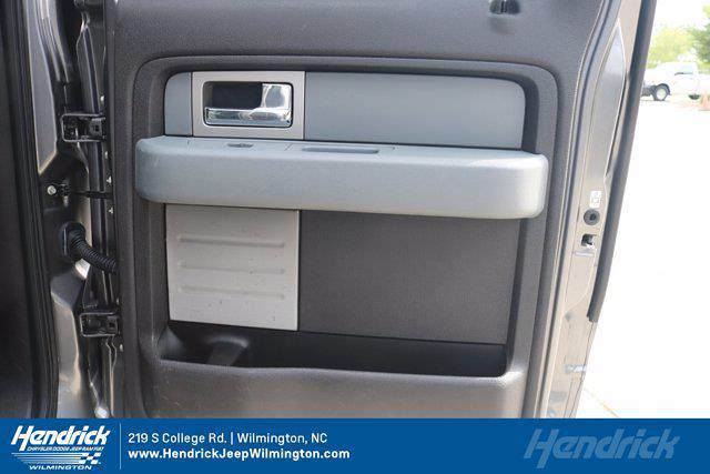 2011 Ford F-150 Super Cab 4x4, Pickup #M70157A - photo 32