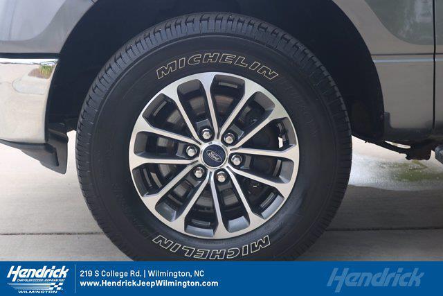 2011 Ford F-150 Super Cab 4x4, Pickup #M70157A - photo 36