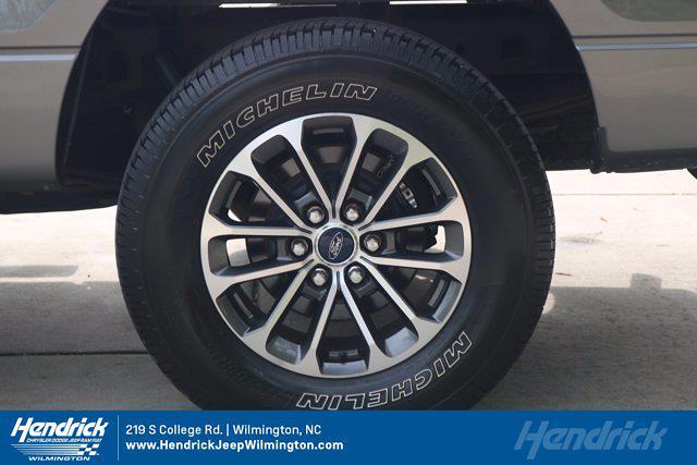 2011 Ford F-150 Super Cab 4x4, Pickup #M70157A - photo 38