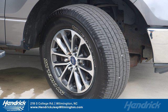 2011 Ford F-150 Super Cab 4x4, Pickup #M70157A - photo 40