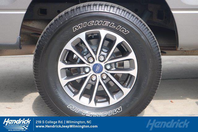 2011 Ford F-150 Super Cab 4x4, Pickup #M70157A - photo 41