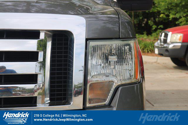 2011 Ford F-150 Super Cab 4x4, Pickup #M70157A - photo 17