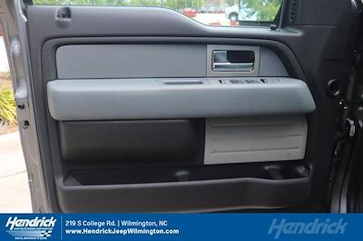 2011 Ford F-150 Super Cab 4x4, Pickup #M70157A - photo 21