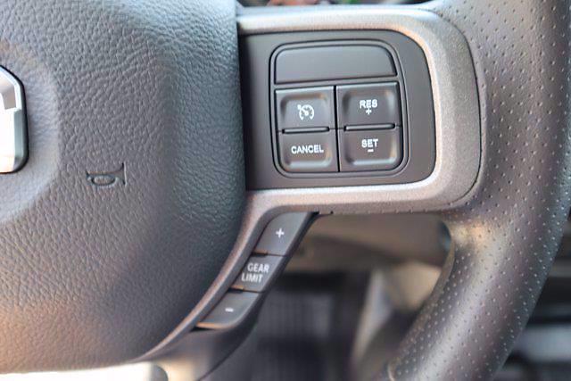 2021 Ram 3500 Crew Cab DRW 4x4,  Cab Chassis #CM73354 - photo 19