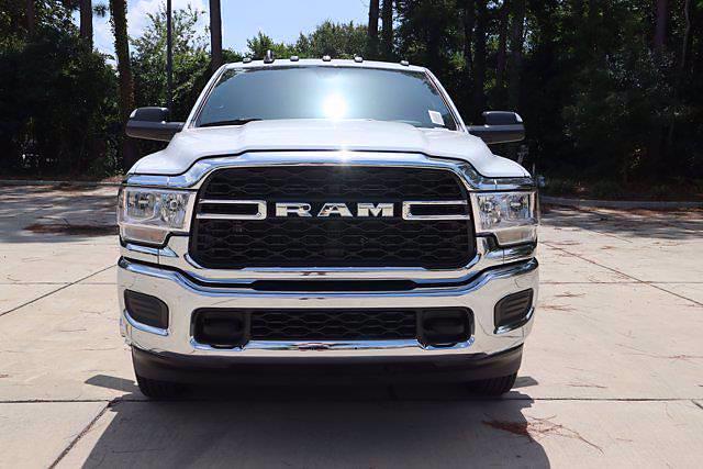 2021 Ram 3500 Crew Cab DRW 4x4,  Cab Chassis #CM73354 - photo 3