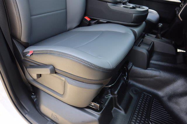 2021 Ram 3500 Crew Cab DRW 4x4,  Cab Chassis #CM73354 - photo 32