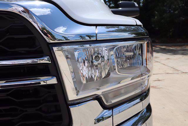2021 Ram 3500 Crew Cab DRW 4x4,  Cab Chassis #CM73354 - photo 9