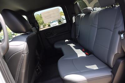 2021 Ram 3500 Crew Cab DRW 4x4,  Cab Chassis #CM73354 - photo 35
