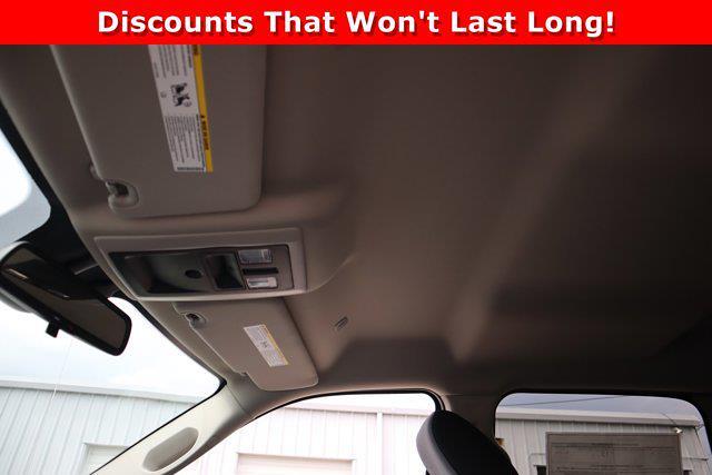 2021 Ram 1500 Classic Crew Cab 4x4, Pickup #M75654 - photo 16