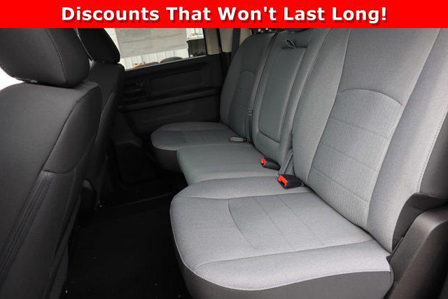 2021 Ram 1500 Classic Crew Cab 4x4, Pickup #M75654 - photo 43