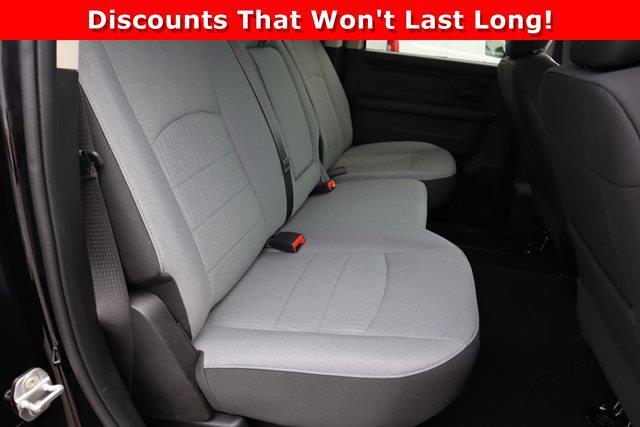 2021 Ram 1500 Classic Crew Cab 4x4, Pickup #M75654 - photo 44