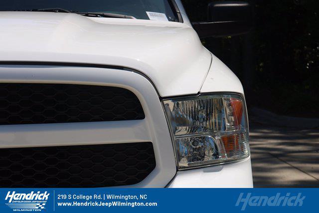 2017 Ram 1500 Quad Cab 4x4, Pickup #M83510A - photo 17
