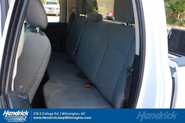 2017 Ram 1500 Quad Cab 4x4, Pickup #M83510A - photo 30
