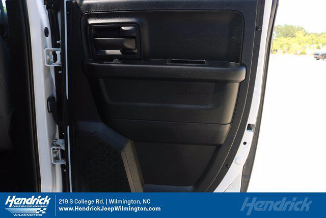 2017 Ram 1500 Quad Cab 4x4, Pickup #M83510A - photo 34