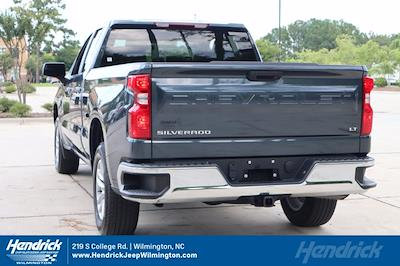 2020 Chevrolet Silverado 1500 Double Cab 4x4, Pickup #M87149A - photo 2