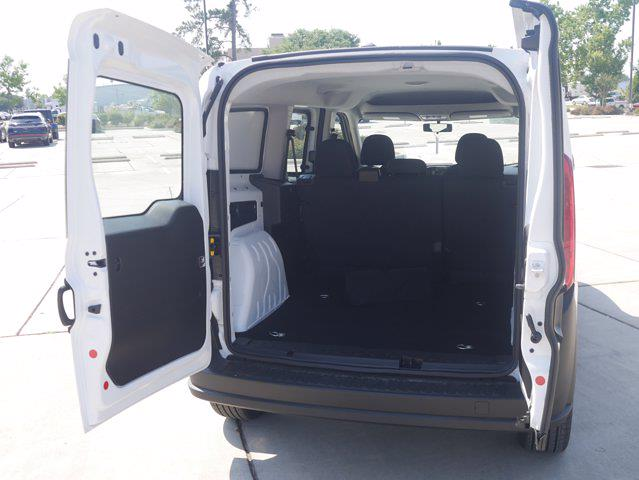 2021 Ram ProMaster City FWD, Empty Cargo Van #MU11979 - photo 1