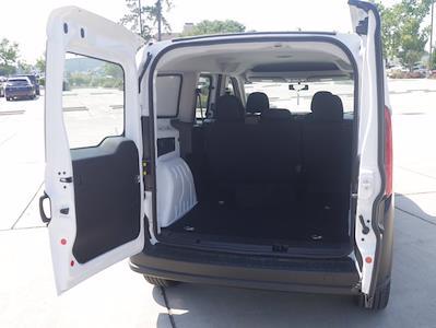 2021 Ram ProMaster City FWD, Empty Cargo Van #MU11979 - photo 2