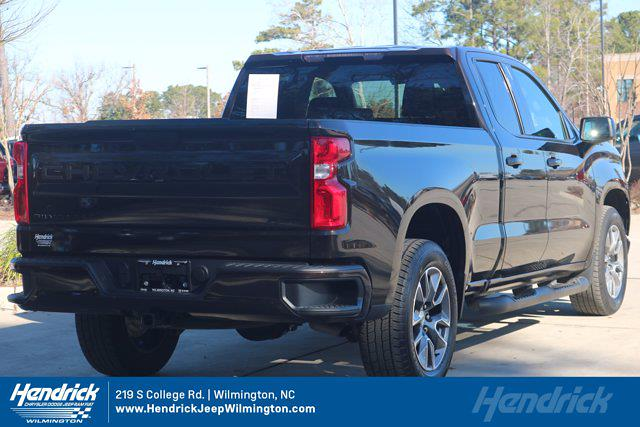 2020 Chevrolet Silverado 1500 Double Cab 4x2, Pickup #P10126B - photo 1