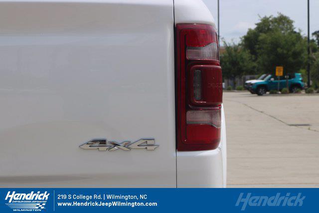 2019 Ram 1500 Crew Cab 4x4, Pickup #P10215B - photo 19