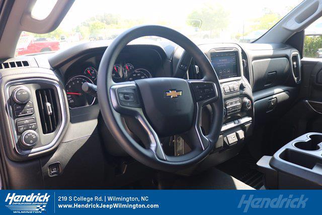2020 Chevrolet Silverado 1500 Crew Cab 4x4, Pickup #P20278 - photo 27