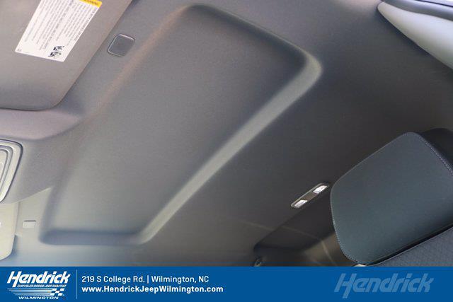 2020 Chevrolet Silverado 1500 Crew Cab 4x4, Pickup #P20278 - photo 29