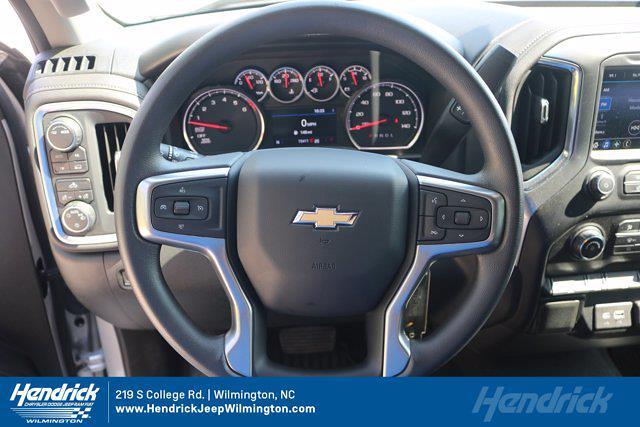 2020 Chevrolet Silverado 1500 Crew Cab 4x4, Pickup #P20278 - photo 31