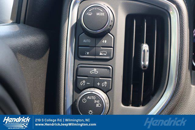 2020 Chevrolet Silverado 1500 Crew Cab 4x4, Pickup #P20278 - photo 5