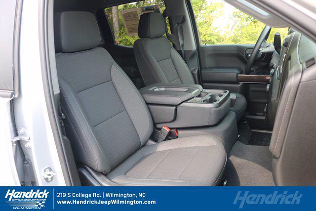 2020 Chevrolet Silverado 1500 Crew Cab 4x4, Pickup #P20278 - photo 22