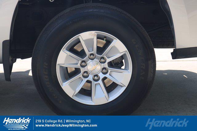 2020 Chevrolet Silverado 1500 Crew Cab 4x4, Pickup #P20278 - photo 39