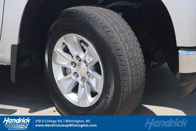 2020 Chevrolet Silverado 1500 Crew Cab 4x4, Pickup #P20278 - photo 41