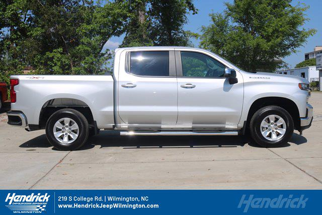 2020 Chevrolet Silverado 1500 Crew Cab 4x4, Pickup #P20278 - photo 15