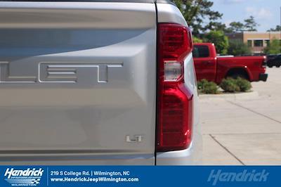 2020 Chevrolet Silverado 1500 Crew Cab 4x4, Pickup #P20278 - photo 19