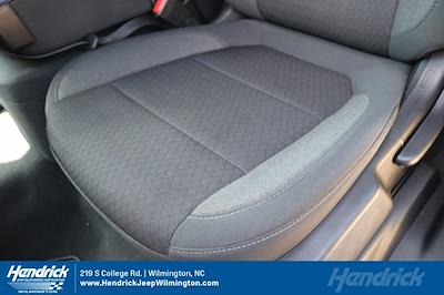 2020 Chevrolet Silverado 1500 Crew Cab 4x4, Pickup #P20278 - photo 25