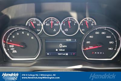2020 Chevrolet Silverado 1500 Crew Cab 4x4, Pickup #P20278 - photo 7