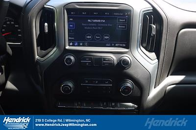 2020 Chevrolet Silverado 1500 Crew Cab 4x4, Pickup #P20278 - photo 10