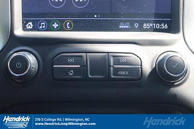 2020 Chevrolet Silverado 1500 Crew Cab 4x4, Pickup #P20278 - photo 16