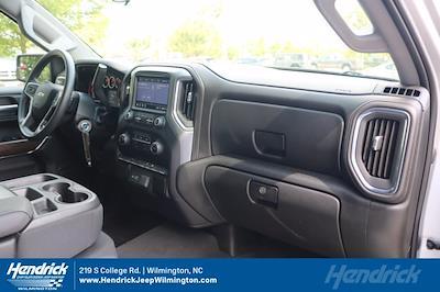 2020 Chevrolet Silverado 1500 Crew Cab 4x4, Pickup #P20278 - photo 20