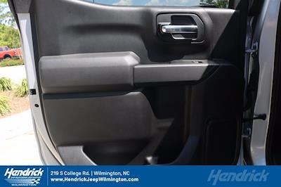 2020 Chevrolet Silverado 1500 Crew Cab 4x4, Pickup #P20278 - photo 28