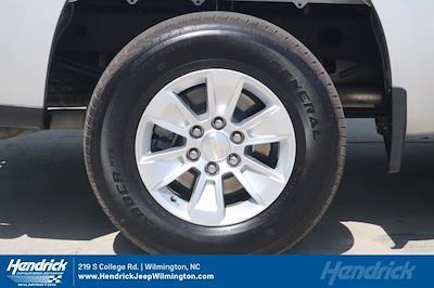 2020 Chevrolet Silverado 1500 Crew Cab 4x4, Pickup #P20278 - photo 42